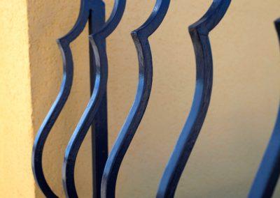 ARTECH | Peinture Ferronnerie | Peinture Portails - Grilles